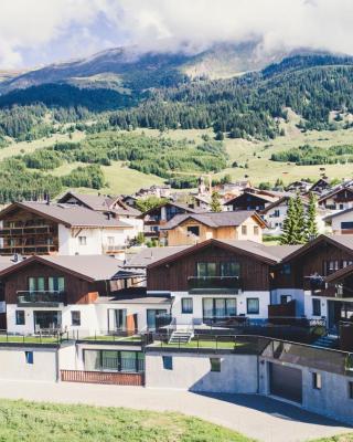 Bergwelten Chalets