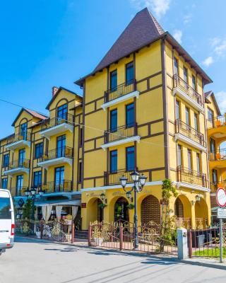 Princess Elisa Hotel