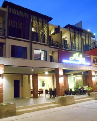 Purimas Resortel