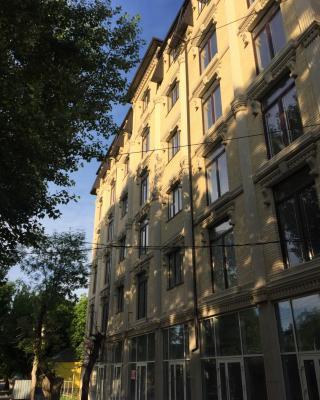 Apartment Esentuki