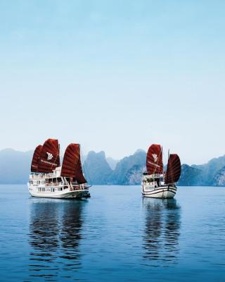 Halong Bellezza Legend Cruises