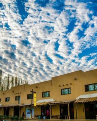 The Silk Road Inn