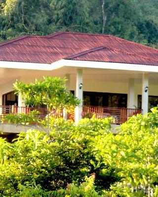 Villa Nagtabon