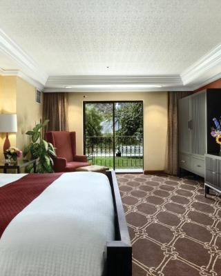 ダブルツリー ホテル デュランゴ