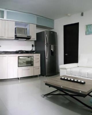 Apartamento 1 habitacion Alto Prado Barranquilla