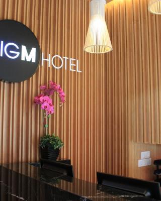 BIG M Hotel