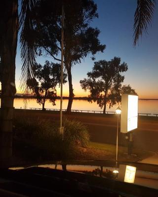 Barmera Lake Resort Motel
