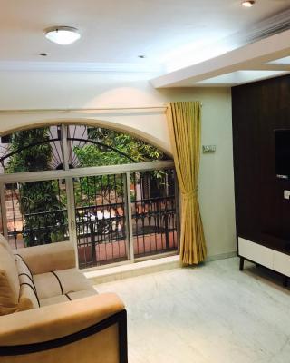 REIN Suites & Serviced Apartments