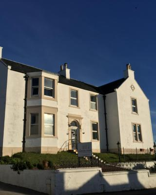 The Bowmore House