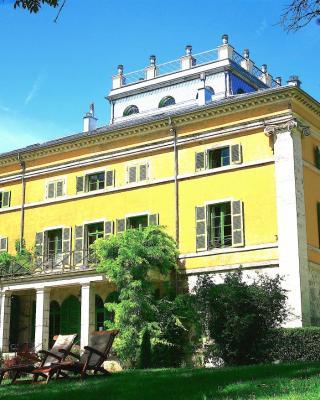 La Villa Palladienne - Château de Syam