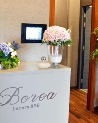 Borea Luxury B&B