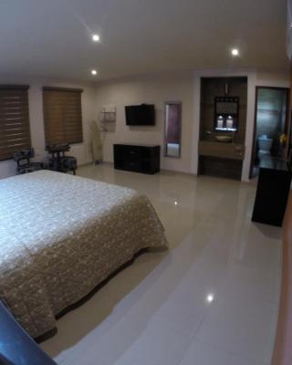 Hotel Los Cedros de Uayamón