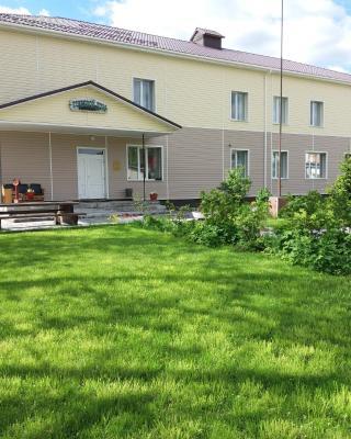 Guest House Ikhala