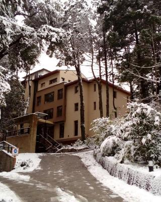 Boutique Hotel & Spa Bosque del Nahuel