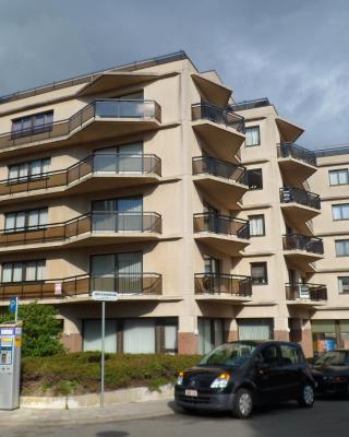 Appartement Residentie Amadeus
