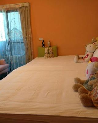 Summer House Hualien Homestay