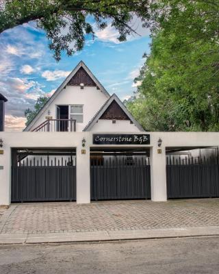 Cornerstone B&B Kroonstad