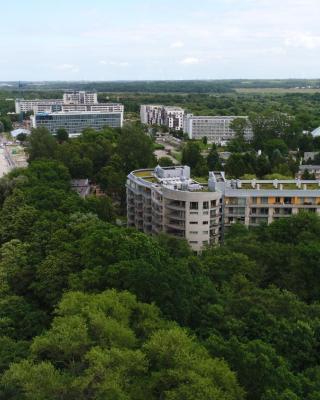 Apartament328, Diune Sułkowskiego 4a, Kołobrzeg, blisko morza