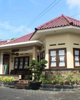 RITMA Guest House Syariah