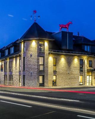 Hotel Rotes Einhorn ****