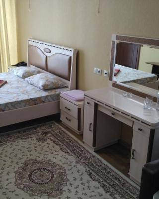 Hotel Kavkaz Gudermes