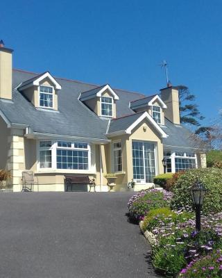 Kilmacale House