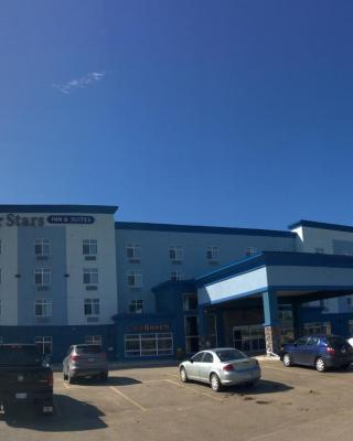 Stars Inn and Suites Building A