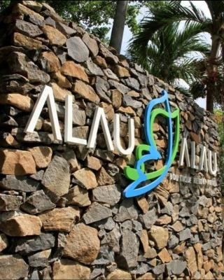 Alau Alau Boutique Resort Hotel