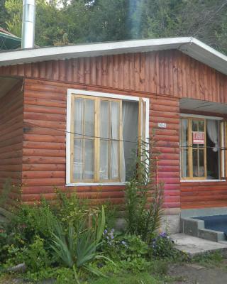 Cabañaas y Hostal Conaripe Sur De Chile