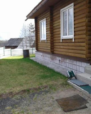 Karelian house
