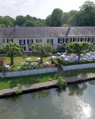 Hostellerie de Pavillon Saint-Hubert