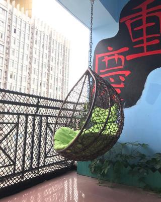 Dunpa Beibao Hostel