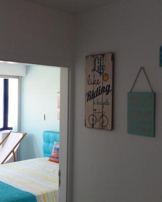 Blue Anchor Apartment