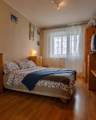 2 Bedroom Apartment m. Alma-Atinskaya