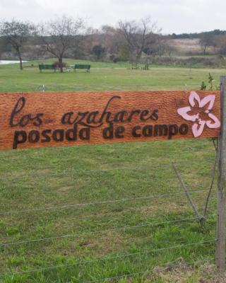 Los Azahares
