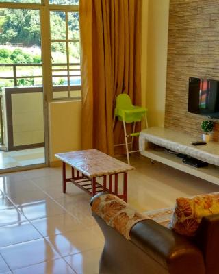 SL Apartment