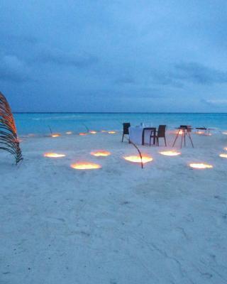 Vilu Beach