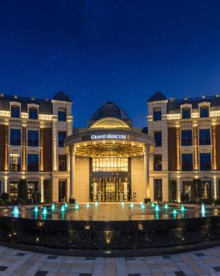 Grand Mercure Zhengzhou West