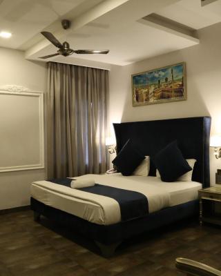 Hotel Posh