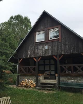 Ferienhaus Stülpner Karl