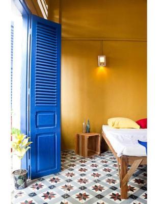 BARACA Guesthouse