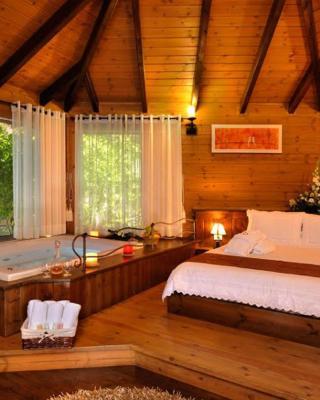 Talia Cabin Guest & Spa