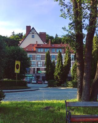 Apartment Rauschen