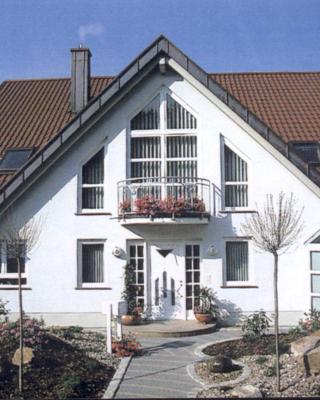 Appartementhaus Laura-Sophia