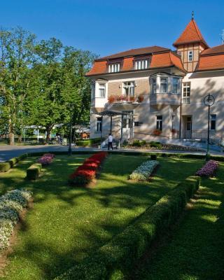 Boutique Hotel Korana Srakovcic