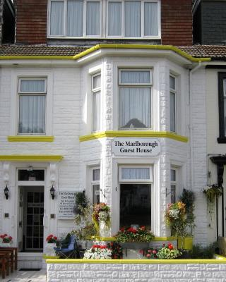 The Marlborough Guest House