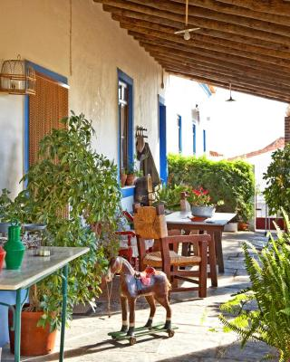 Casa Saramago