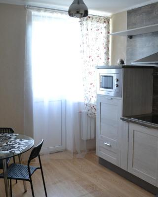 Apartment on Raketnaya 20