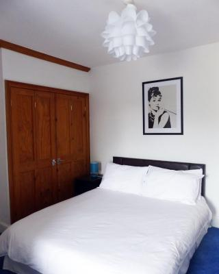 3 Luxury En-suite Bedrooms