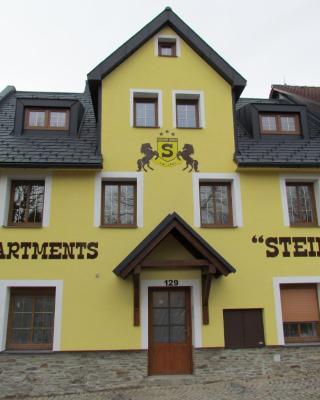 Apartments Stein
